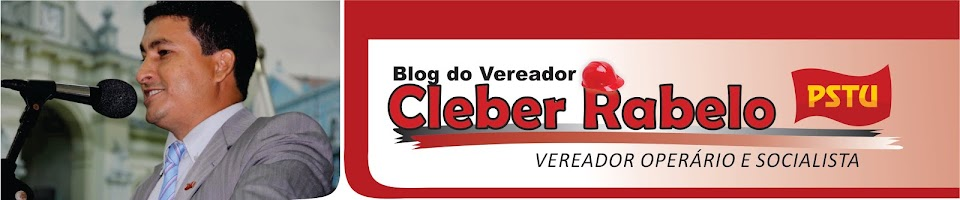 Blog do Cleber Rabelo