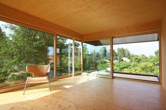 small house florida gnter pichler architecture a f a s i a