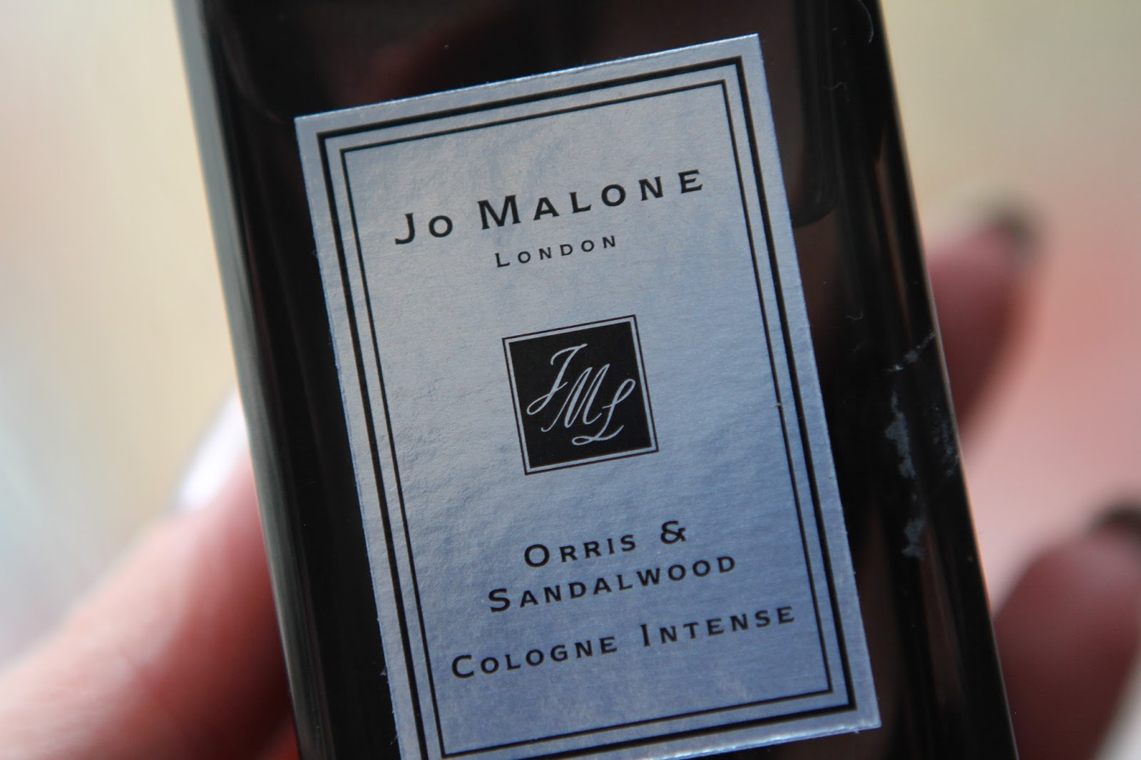 Jo Malone Orris and sandalwood