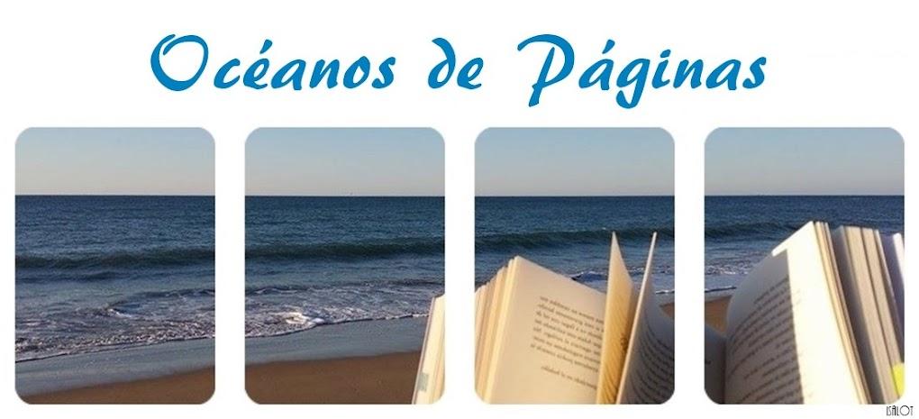 Océanos de Páginas