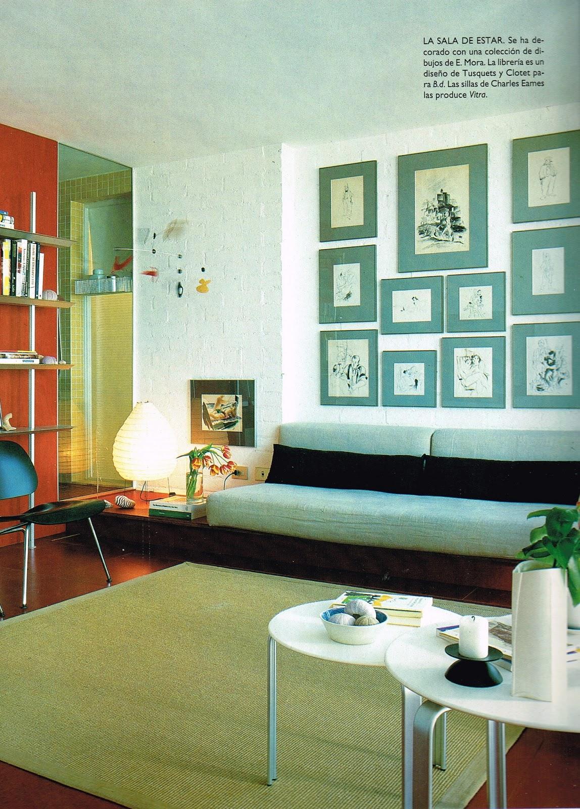 Koradecora salones sencillos y modernos - Salones sencillos ...