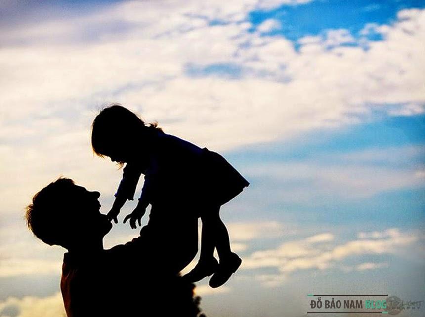Truyện ngắn hay và ý nghĩa: Hạnh phúc của người cha