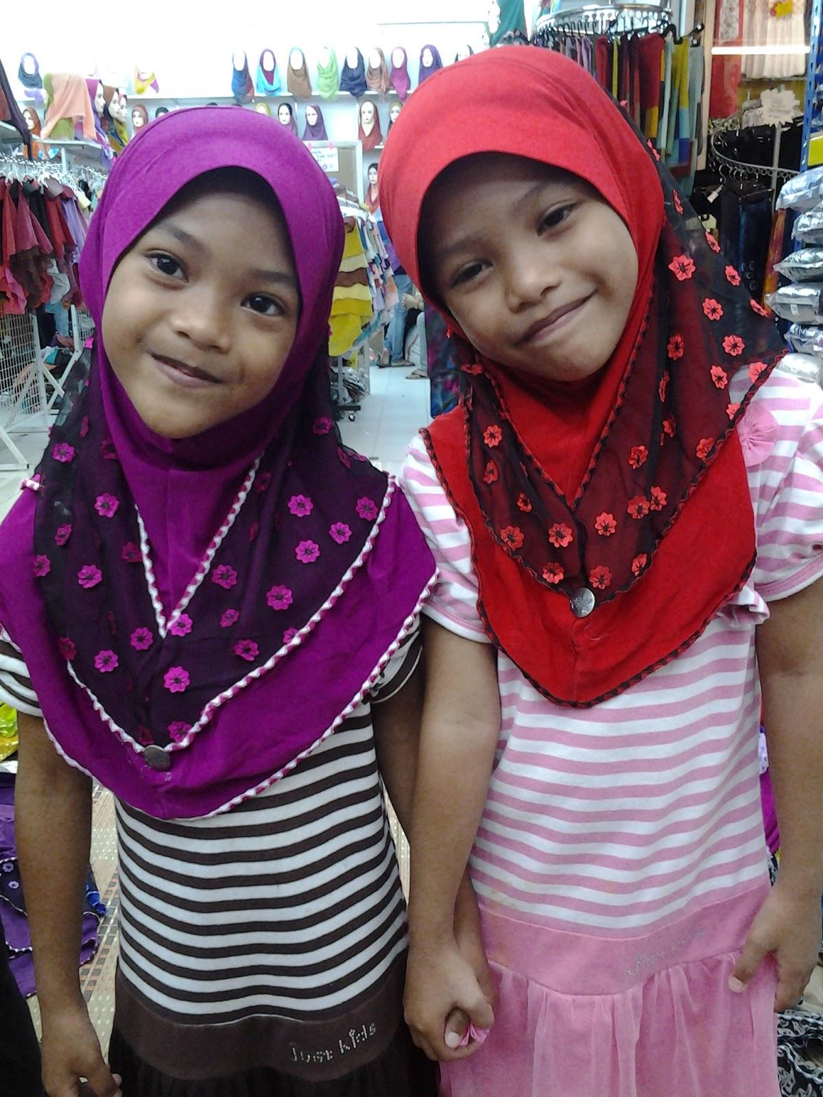 Borong Tudung Koleksi Terbaru 222013 | CLOUDY GIRL PICS