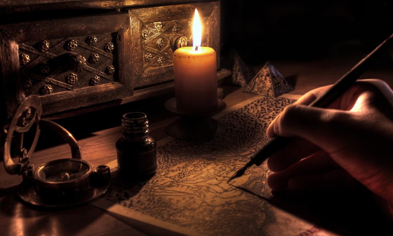 Черная магия в домашних условиях заговоры, порча, проклятия 86