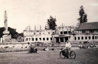 Sejarah Singkat Kota Malang