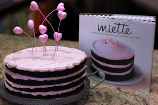 #MonthlyMiettes - March Round-Up - Tomboy Cake