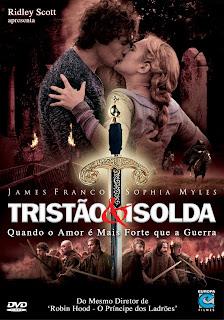 Tristão & Isolda Dublado
