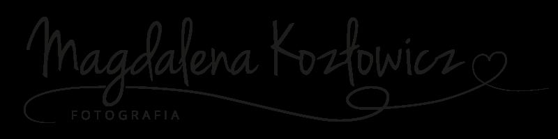 Magdalena Kozłowicz Fotografia