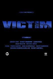 Download Filme Victim – DVDRip AVI 2012