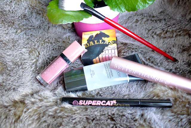 beauty makeup collection