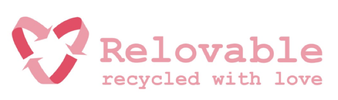 Relovable - Recycled with love