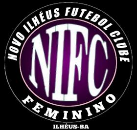 NOVO ILHÉUS FUTEBOL CLUBE FEMININO