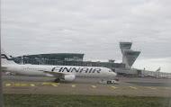 Aeropuerto Helsiki-Vantaa