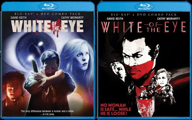 Scream Factory Announces 'White of the Eye' Coming to Blu-ray and Updates on Future Releases