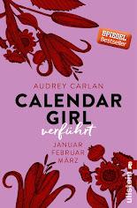 READING: Calendar Girl Verführt von Audrey Carlan