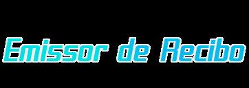 EMISSOR DE RECIBO