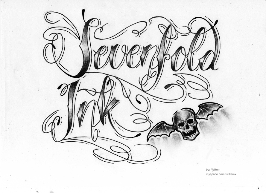 tattoos quotes with cool fonts