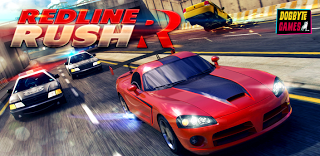 Redline Rush Racing Android Game