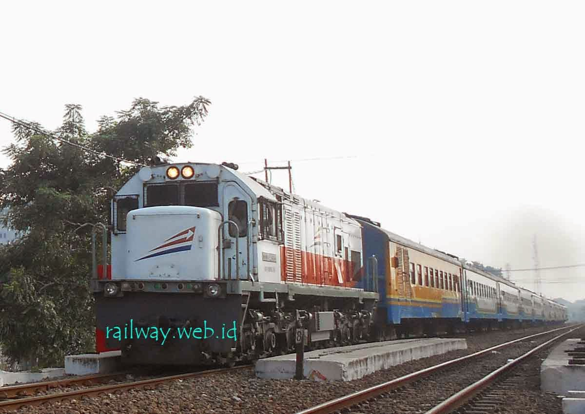 Jadwal Kereta Api Harina 2014