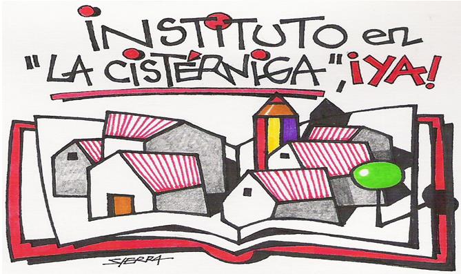 Comisión Pro Ies Cistérniga
