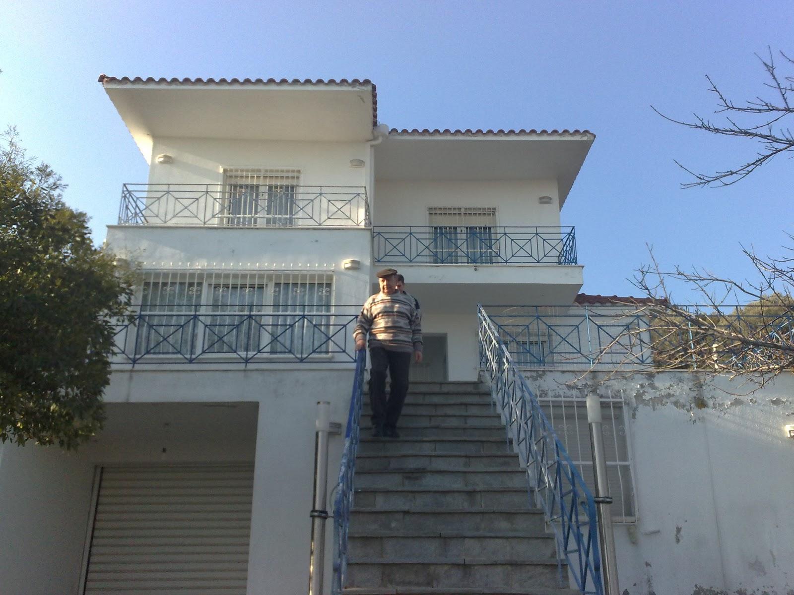 Недвижимость в греции побережье недорого купить