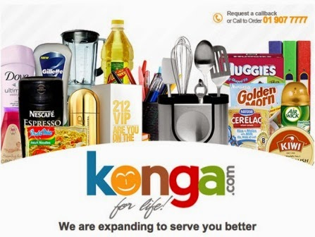 How To Shop Online On Konga In Nigeria [Detailed Guide] • NetSocialBlog