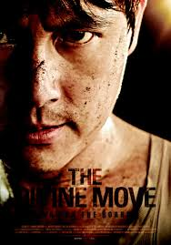 Assistir The Divine Move Legendado Online 2015