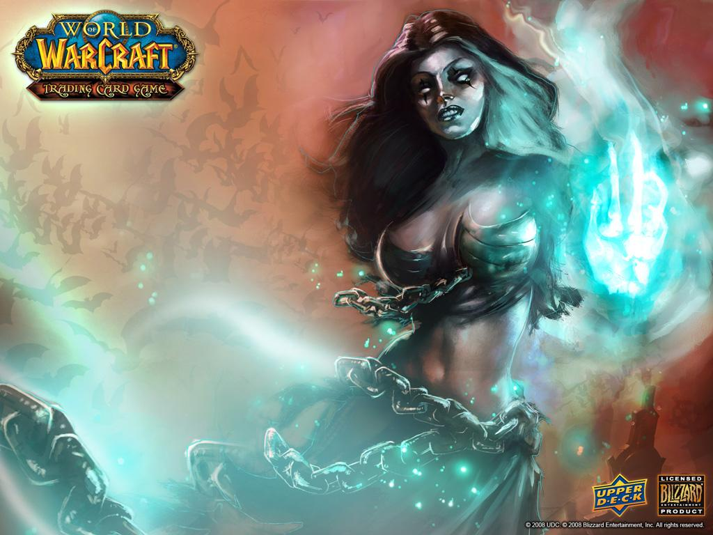 World of Warcraft HD & Widescreen Wallpaper 0.549150946919498
