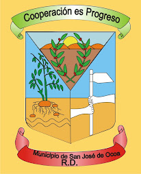 Escudo Municipio de San José de Ocoa
