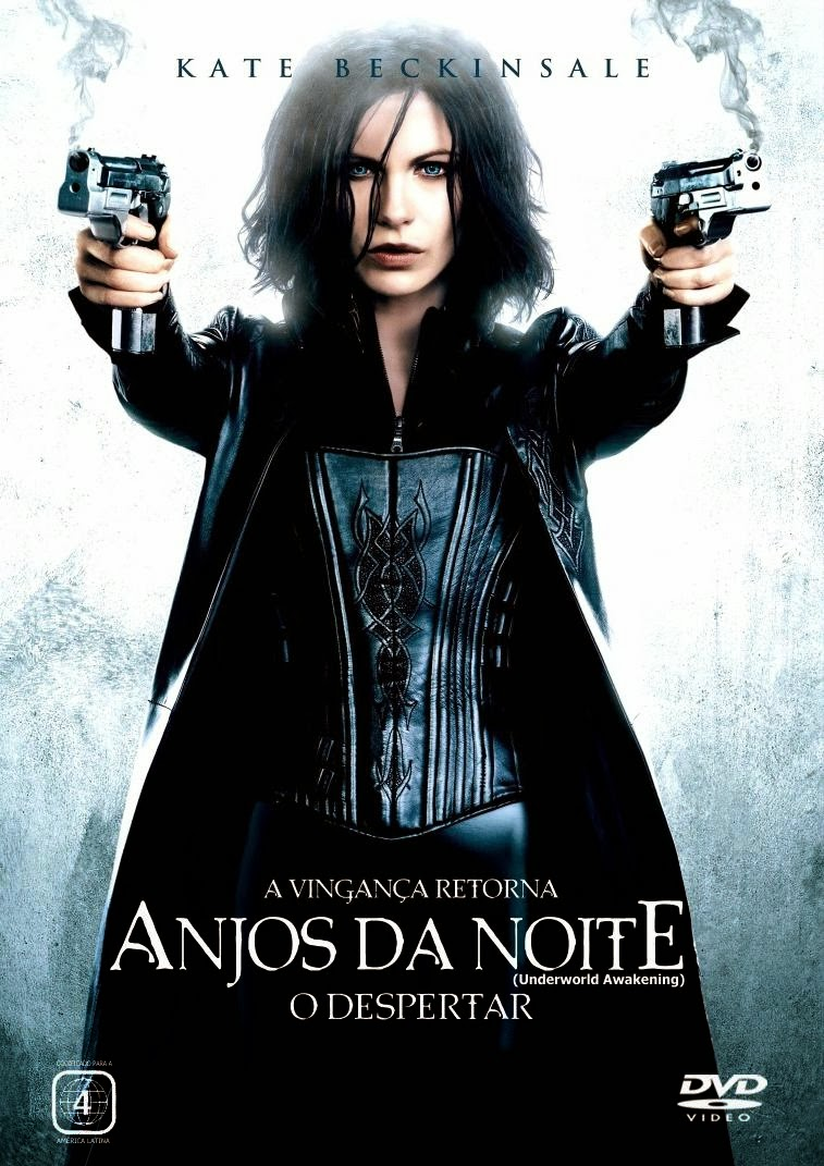 Anjos da Noite 4: O Despertar – Dublado (2012)