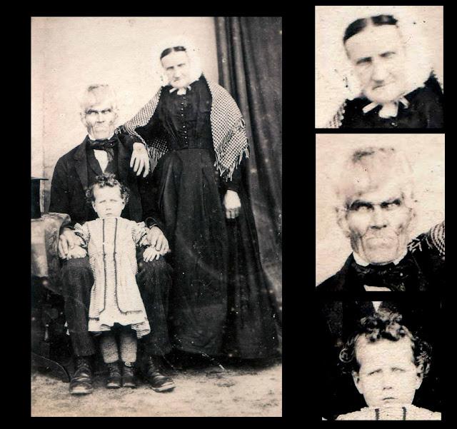 scariest vintage photographs