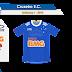 Cruzeiro 2014 - Olympikus
