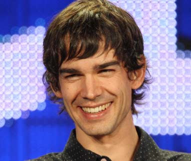 actores de tv Christopher Gorham