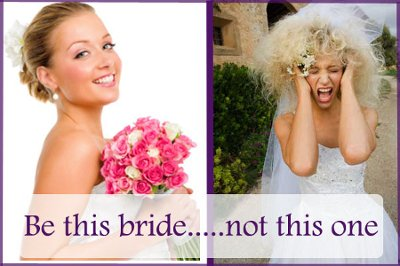 Beautiful Day: An organised bride is a less stressed bride ...
