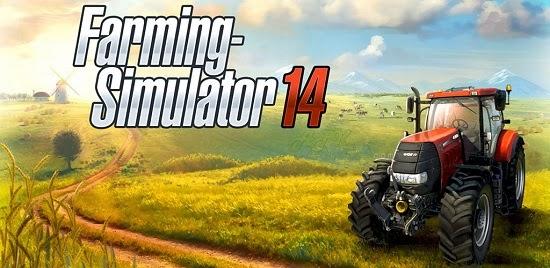 Farming Simulator 14 v1.0.9 APK Pro Gamexp