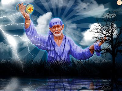 Sai Baba Is Sole Protector - Sai's Child