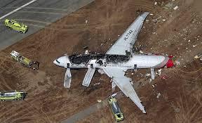 boeing 777 terhempas dilapangan terbang antarabangsa san francisco
