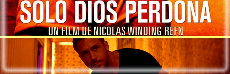 Solo Dios Perdona BRRip 1080 Audio Dual Latino/Ingles