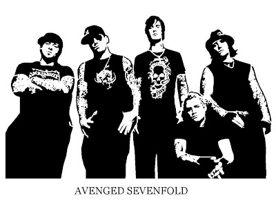 Download Avenged Sevenfold Mp3