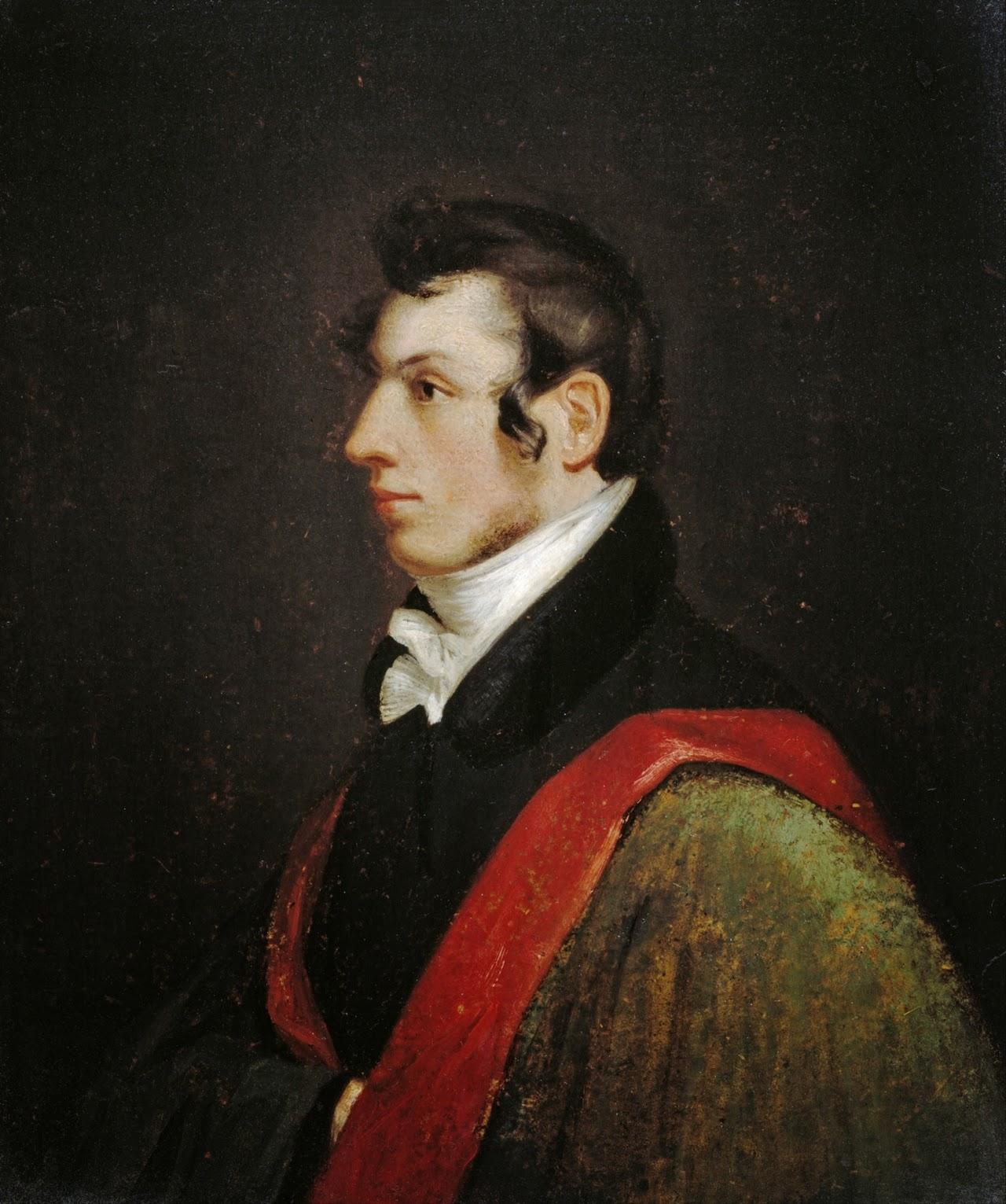 Samuel Morse ~ Gallery of the Louvre   Tutt'Art@   Pittura ...