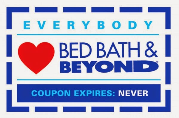 Bed Bath And Beyond Coupon Printable January