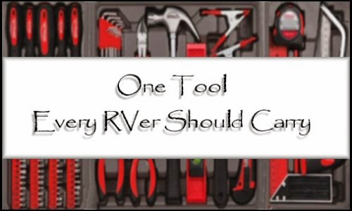 One Tool Every RVer Should Carry