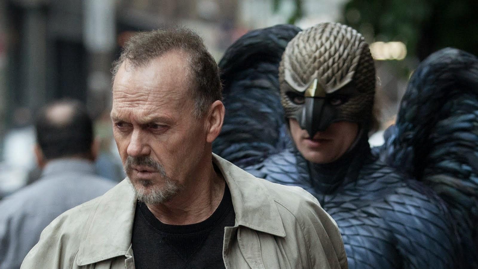Oscarovým filmem roku je Birdman
