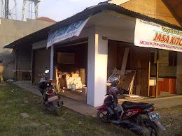 Alamat WorkShop: