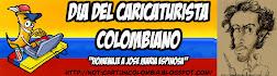 DIA DEL CARICATURISTA COLOMBIA