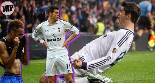 Cristiano Ronaldo pacco