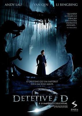 DetetiveD Detetive D e o Império Celestial   DVDRip AVI Dual Áudio + RMVB Dublado