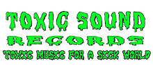 Toxic Sound Records