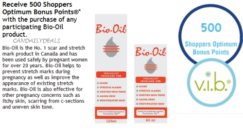 Bio oil printable coupons