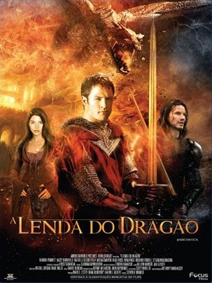 5 Download   A Lenda do Dragão   Dublado